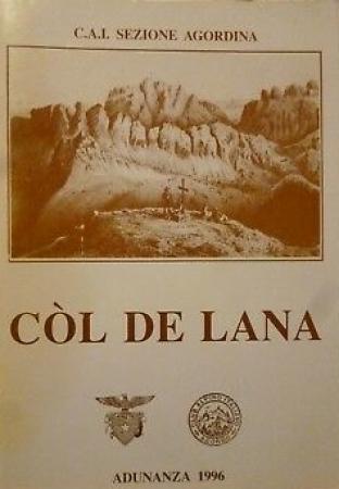 Col de Lana