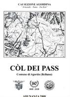 Còl dei Pass 1834 m.