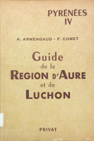 4: Guide de la region d'Aure et de Luchon