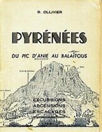 1: Du Pic d'Anie au Balaitous