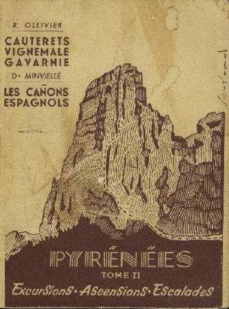 2: Cauterets, Vignemale, Gavarnie