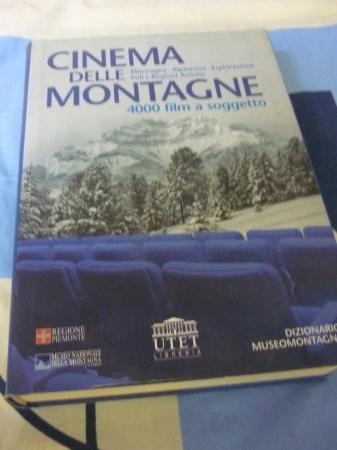 Cinema delle montagne