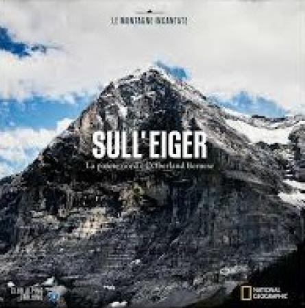 15: Sull'Eiger