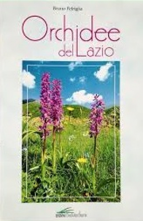 Orchidee del Lazio