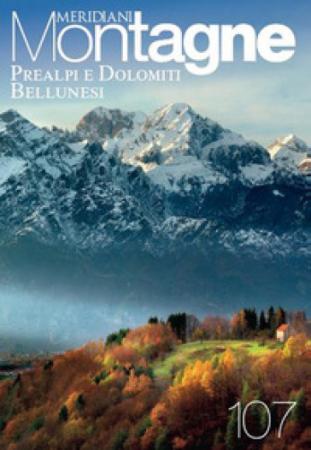 Prealpi e Dolomiti Bellunesi