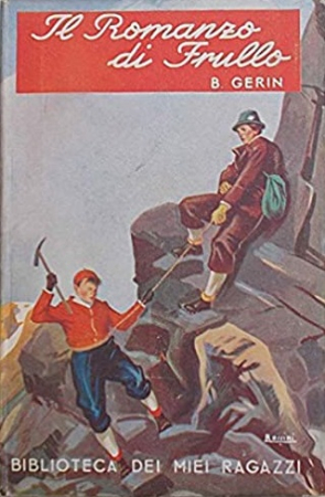 Il romanzo di Frullo