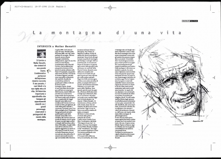 [Marco Ferrari, Frêney 1961. Un viaggio senza fine]