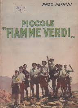 """Piccole """"Fiamme verdi"""""""