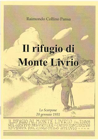 Il Rifugio di Monte Livrio