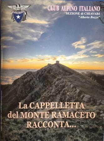 La cappelletta del Monte Ramaceto racconta