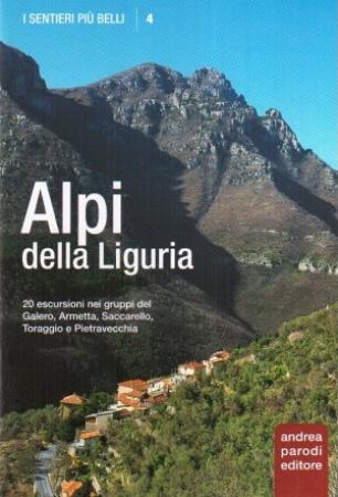 Alpi della Liguria