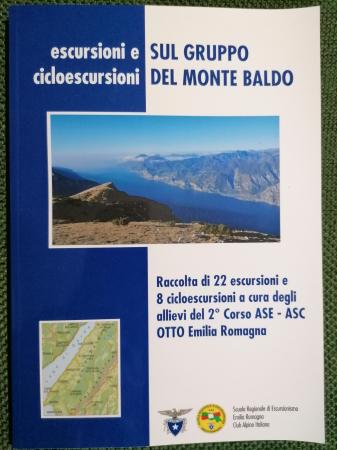 Escursioni e cicloescursioni sul gruppo del Monte Baldo