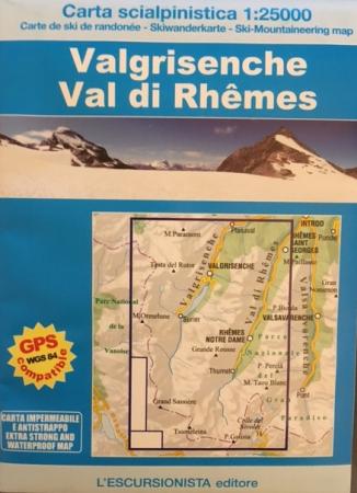 Valgrisenche, Val di Rhêmes