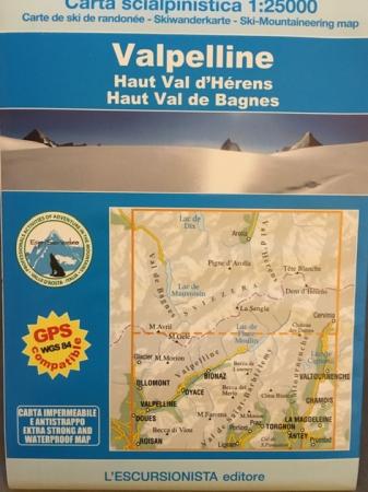 Valpelline, Haut Val d'Herens, Haut Val de Bagnes