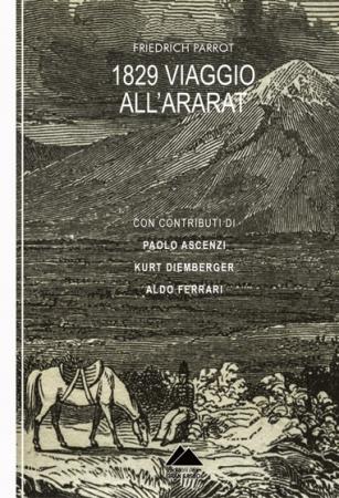 1829 viaggio all'Ararat