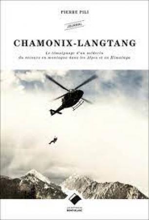 Chamonix-Langtang