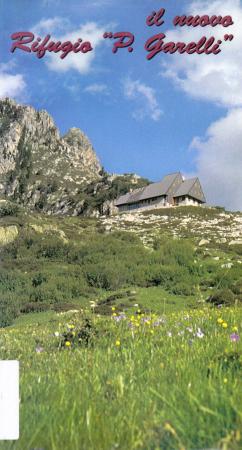 Il nuovo rifugio P. Garelli