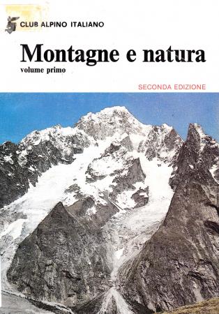 1: Conoscere le nostre montagne