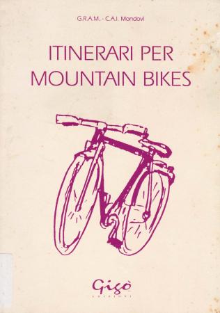 Itinerari per mountain bikes