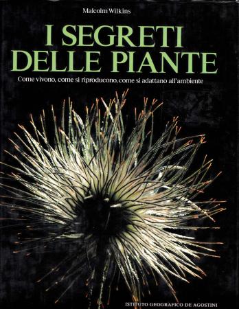 I segreti delle piante