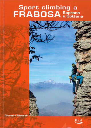 Sport climbing a Frabosa Soprana e Sottana