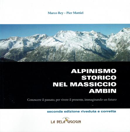 Alpinismo storico nel massiccio Ambin