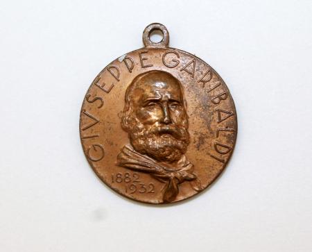 Giuseppe Garibaldi 1882-1932. Fatta l'Italia fai gli italiani