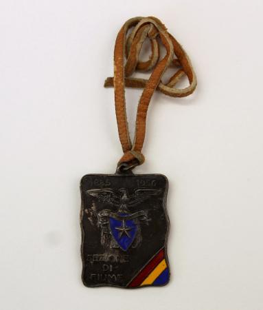 1885 1956 Sezione di Fiume. V raduno annuale Recoaro-Pasubio 12-13 maggio 1956