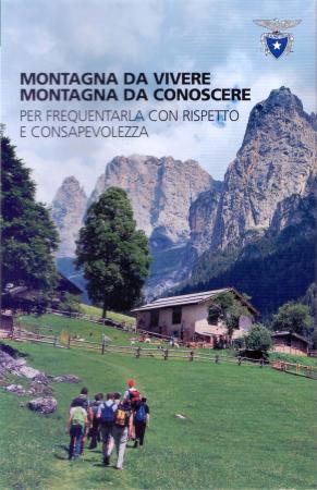 Montagna da vivere montagna da conoscere