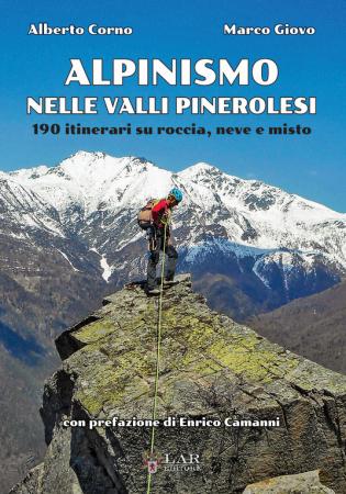 Alpinismo nelle valli pinerolesi