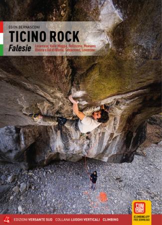 Ticino Rock faalesie