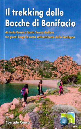 Il trekking delle Bocche di Bonifacio