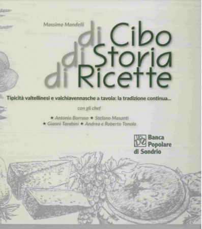 Di cibo, di storia, di ricette