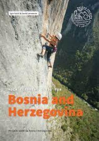 Rock climbing guide for Bosnia and Herzegovina