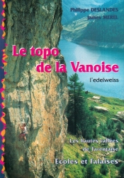 Le topo de la Vanoise