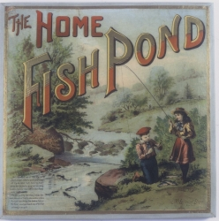 The Home Fish Pond