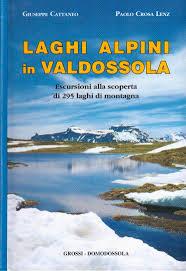 Laghi alpini in Valdossola
