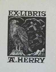 A. Herry