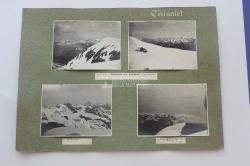Panorama dal Ciusalet (vers. francese) 5-7-14
