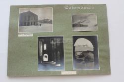Colle del Colombardo 1888. La cappella. 6-12-14