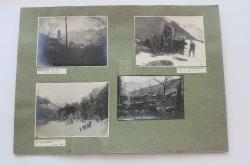 Alpi del Colombardo 1750. 6-12-14