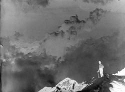 Nubi sul Verzel