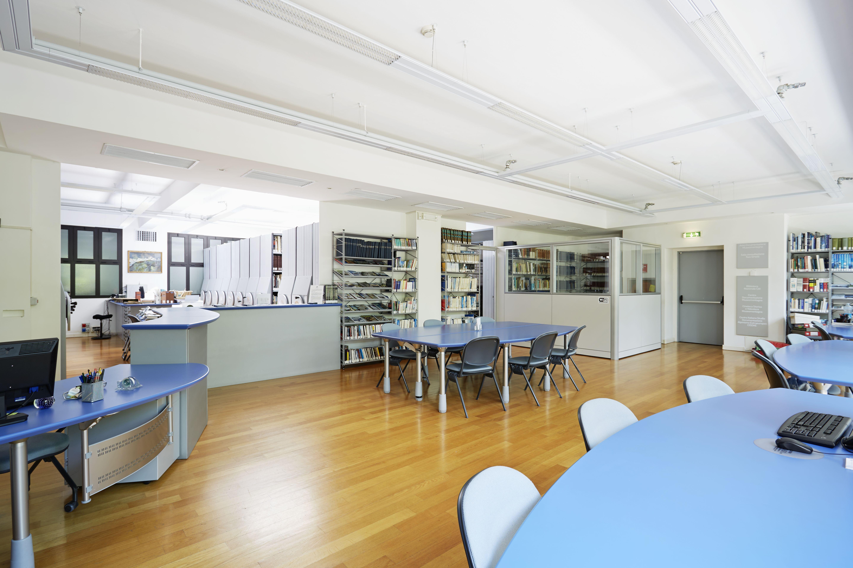 Biblioteca nazionale del club alpino italiano torino museo